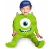 Monsters U Mike Infant Costume